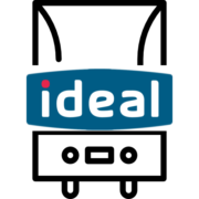 ideal boiler servicing icon