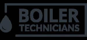 boiler technicians logo