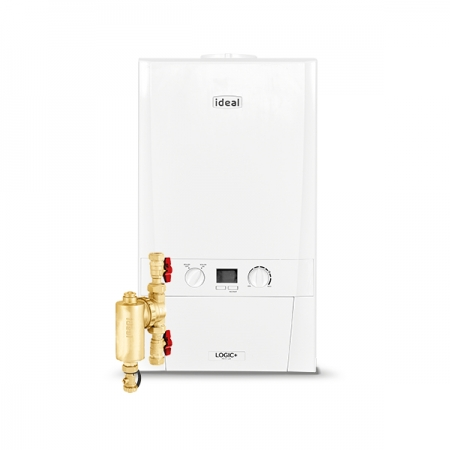 ideal logic max heat boiler service repair installation replacement