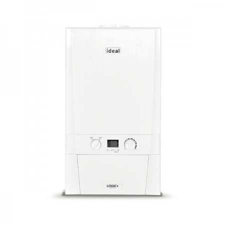 ideal logic plus heat boiler service repair installation replacement