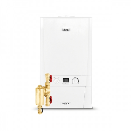 ideal system max boiler service repair installation replacement