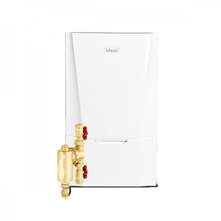 ideal vogue max front boiler service repair installation replacement