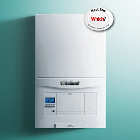vaillant ecofit pure front boiler service repair installation replacement