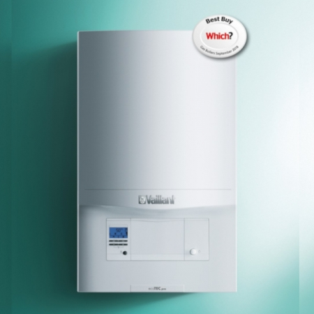 vaillant ecotec pro boiler front service repair installation replacement