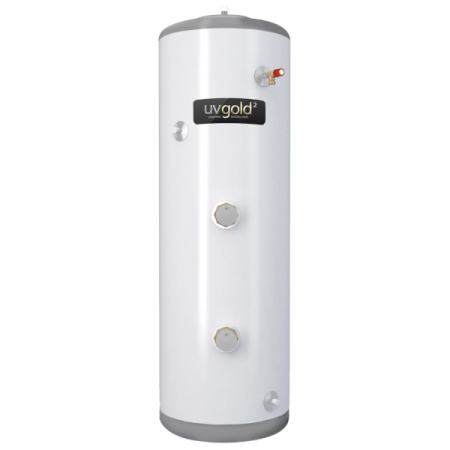 UVgold Direct Unvented Hot Water Storage 150L