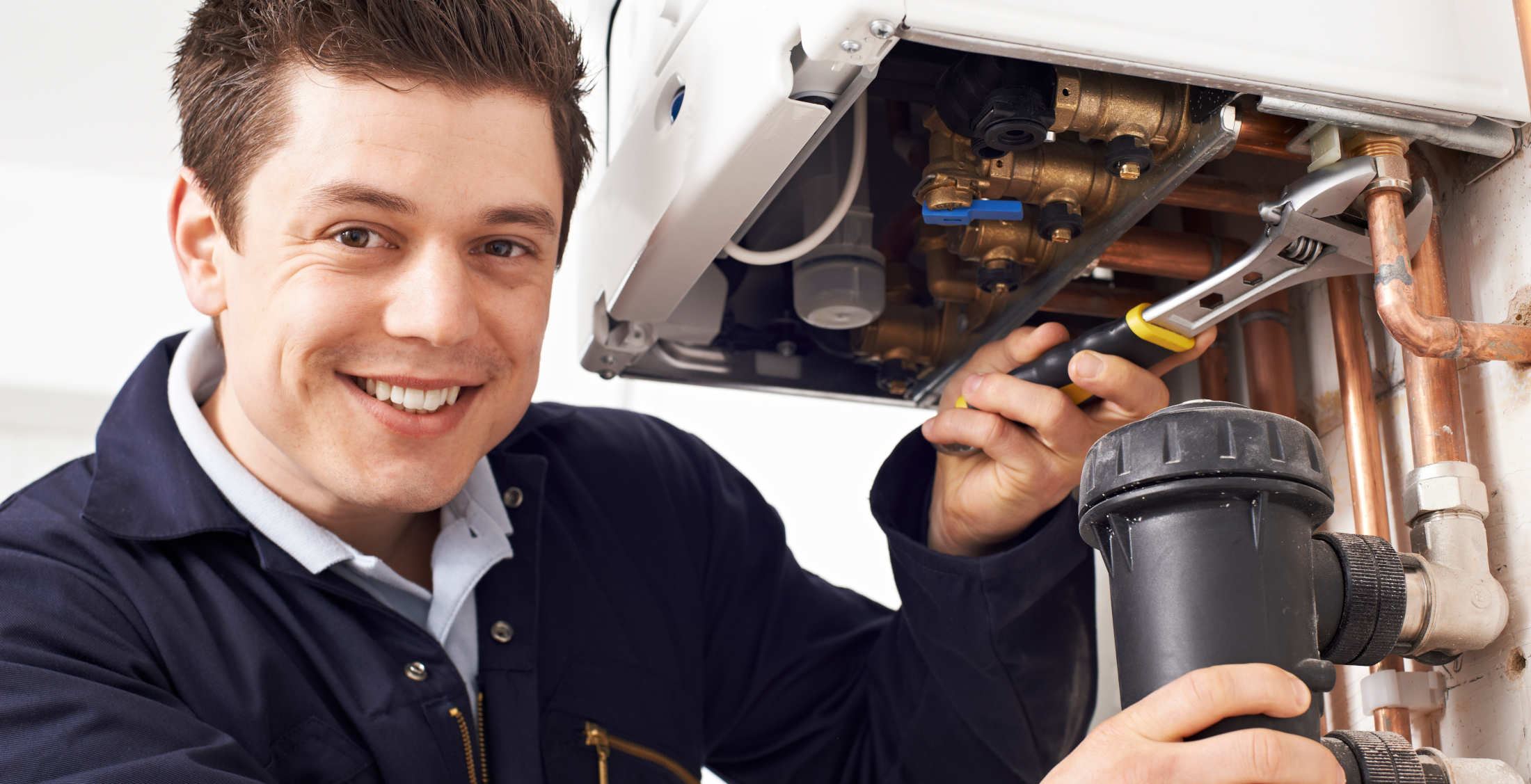 boiler service replacement repair installation london