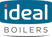 approved boiler installer london ideal logo