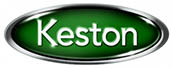 approved boiler installer london keston logo