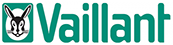 approved boiler installer london vaillant logo